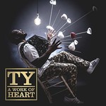Ty, A Work Of Heart