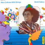 Alice Coltrane, World Galaxy mp3