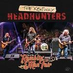 The Kentucky Headhunters, Live At The Ramblin' Man Fair