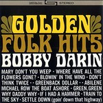 Bobby Darin, Golden Folk Hits