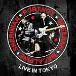 Portnoy, Sheehan, MacAlpine, Sherinian, Live In Tokyo