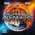 The Underground Avengers, Anomaly 88