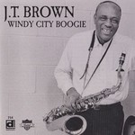 J.T. Brown, Windy City Boogie mp3
