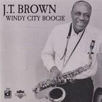 J.T. Brown, Windy City Boogie mp3