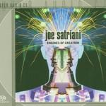 Joe Satriani, Engines of Creation mp3