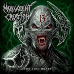 Malevolent Creation, The 13th Beast