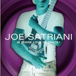 Joe Satriani, Is There Love in Space?