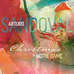Arturo Sandoval, Christmas At Notre Dame