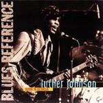 Luther Johnson, Born In Georgia