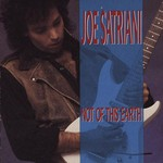 Joe Satriani, Not of This Earth