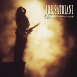Joe Satriani, The Extremist