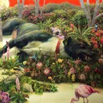 Rival Sons, Feral Roots mp3