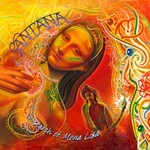 Santana, In Search of Mona Lisa