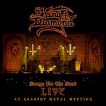 King Diamond, Songs For The Dead: Live At Graspop Metal Meeting