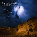 Steve Hackett, At The Edge Of Light