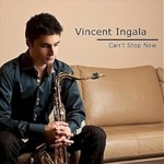 Vincent Ingala, Can't Stop Now