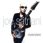 Joe Satriani, Crystal Planet mp3