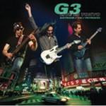 Joe Satriani, G3: Live In Tokyo