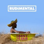 Rudimental, Toast To Our Differences mp3