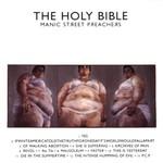 Manic Street Preachers, The Holy Bible