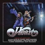 Heart, Live in Atlantic City