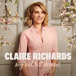 Claire Richards, My Wildest Dreams