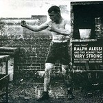 Ralph Alessi, Wiry Strong mp3