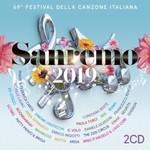 Various Artists, Sanremo 2019