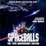John Morris, Spaceballs: The 19th Anniversary Edition