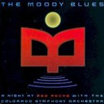 The Moody Blues, A Night At Red Rocks