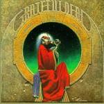 Grateful Dead, Blues for Allah mp3