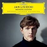 Jan Lisiecki & Orpheus Chamber Orchestra, Mendelssohn mp3