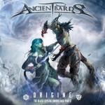 Ancient Bards, Origine: The Black Crystal Sword Saga Part 2