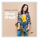Jordan Pettay, First Fruit