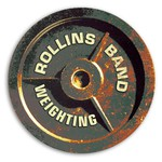 Rollins Band, Weighting
