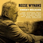 Reese Wynans and Friends, Sweet Release