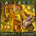 Karfagen, Magician's Theater mp3
