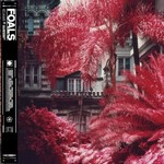 Foals, Everything Not Saved Will Be Lost Part 1