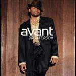 Avant, Private Room