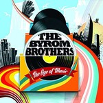 The Byrom Brothers, The Age of Music mp3