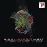 Yo-Yo Ma, Salonen: Cello Concerto