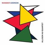 Allison Au Quartet, Wander Wonder mp3