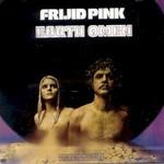 Frijid Pink, Earth Omen mp3