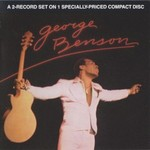 George Benson, Weekend In L.A.