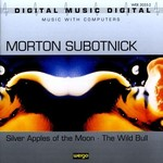 Morton Subotnick, Silver Apples of the Moon - The Wild Bull
