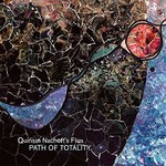 Quinsin Nachoff's Flux, Path of Totality (feat. David Binney & Matt Mitchell)