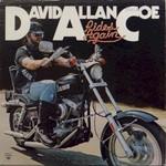 David Allan Coe, Rides Again mp3