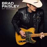 Brad Paisley, My Miracle