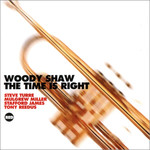 Woody Shaw, The Time Is Right mp3