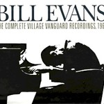 Bill Evans, The Complete Village Vanguard Recordings, 1961